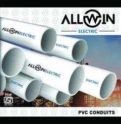 Allwin Electric Pvc Conduit Pipes Allwin Electric 20mm