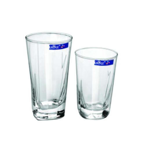 Eagle Water Glasses