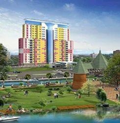Luxury Apartments Construction Service