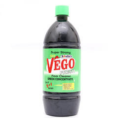 Vego Green Concentrate Floor Cleaner