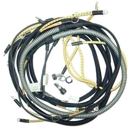 tractor wiring harness wiring harness reliable wiring solutions rh indiamart com tractor wiring harnesses john deere tractor wiring harness for winch
