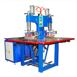 High Frequency PVC Welding Machines
