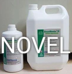 Biodegradabale Degreaser