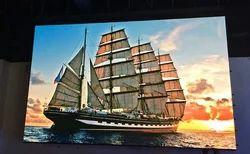 Indoor LED Display Screen