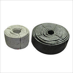 Asbestos Graphite Packing Rope