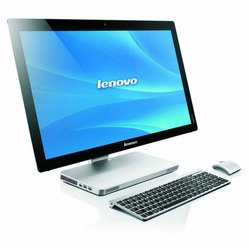 i7 Lenovo A730 Desktop PC, Screen Size: 27 Inch