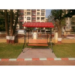 FS 03 Iron Garden Swing
