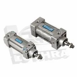 ISO Series Pneumatic Cylinder