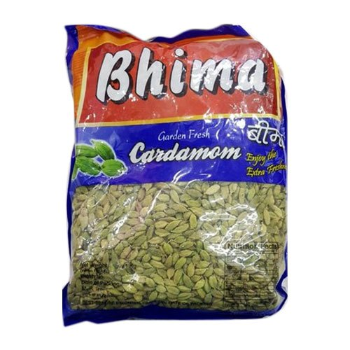 1 Kg Bhima Garden Fresh Green Cardamom