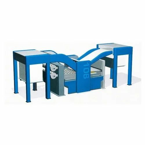RF 82 Hot Foil Stamping Machine