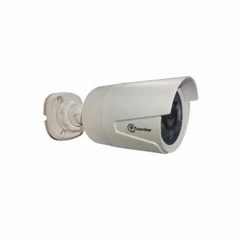 3.6 mm 2 MP HD Bullet Ultra IP IR Camera