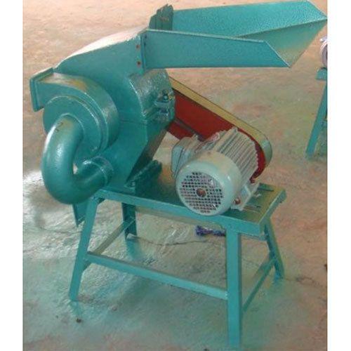Half Circle Hammer Mill