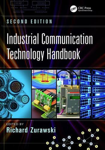 Industrial Communication Systems (The Industrial Electronics Handbook)