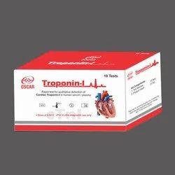 Troponin-I Tests