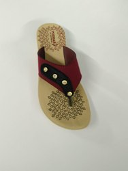 Poddar Designer Ladies Footwear
