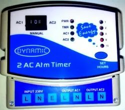 AC Timer for AC