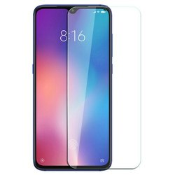Tempered Glass, Size: 6 Inch
