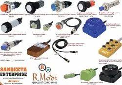 Autonics Incremental Rotary Encoder