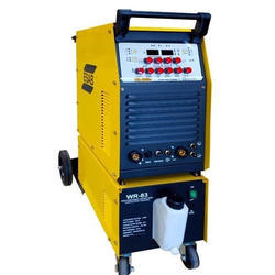 TIG 400 I DC / Argon Welding Machine 400 Amps