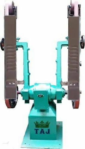 Swell Manual Belt Grinder Lancer Machine Warranty 1 Year Id Machost Co Dining Chair Design Ideas Machostcouk