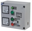 DOL Submersible Pump Panel - MaCH Single Phase (Elegant)