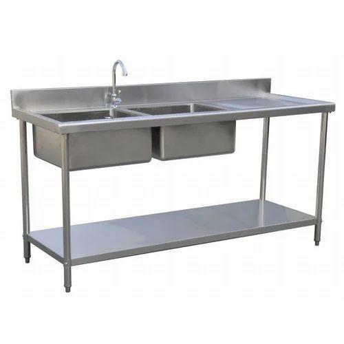 Grey Cera Industrial Bowl Sink Top Rs 34000 Piece Sas