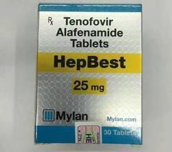 Hepbest Tablet