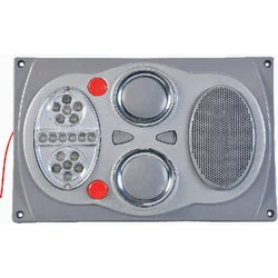 AC Tray 2400 CR/Grey/Dark Grey 12V/24V