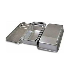 Tapper Bottom Cover Tins
