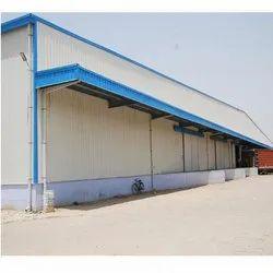 Warehouses Sheds