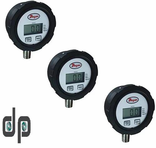 Dwyer CXA-S2 Water Pump Pressure Switch NC Range 30-100 psig 2.1-6.9 bar