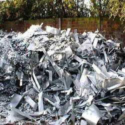 Non Ferrous Shredded Metal Scrap 04