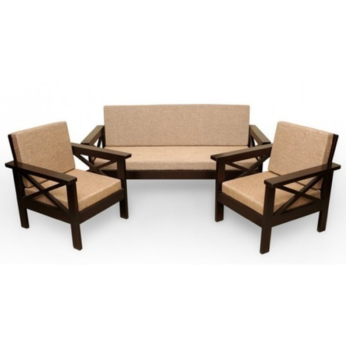 Charming Simple Sofa Set