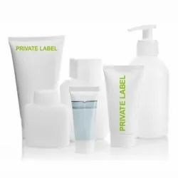 Private Label Cosmetics Manufacturing
