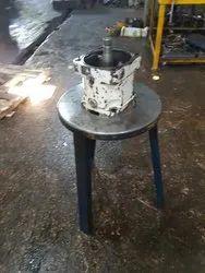 Piston Pump Hydraulic Repair Service, India