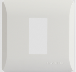 Havells Switche 1M Cover Frame