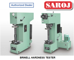 Manual Brinell Hardness Tester