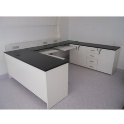 KO-EXT-126 U Shape Executive Table