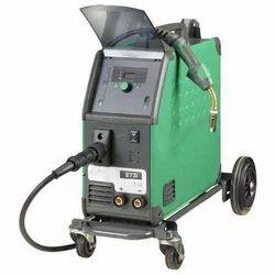 Auto Mig Welding Machine