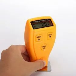 Ultrasonic Digital Coating Thickness Gauge