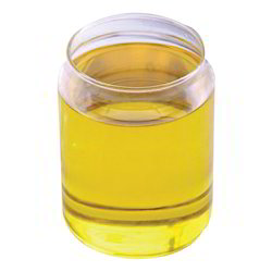 Crude Fish Oil
