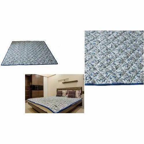 Sujalam Orthopedic Woolen Mattress, Thickness: 10-20 Mm