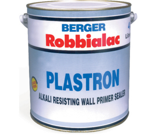 Berger Robbialac Paints