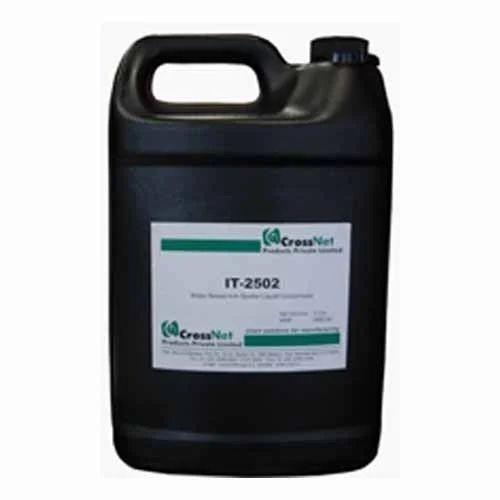 Water Based Anti-Spatter Liquid