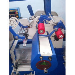 2 Spindle Winding Machine