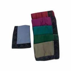 Chitrakshi Designer Pure Polyester Saree, Length: 5.5 m (Separate Blouse Piece)