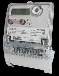 Three Phase Secure LTCT Netmeter