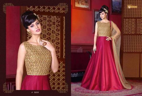 bbd8f9c19f0 Partywear Suits at Rs 2000  piece(s)