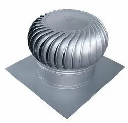 Aluminium Turbine Air Ventilator