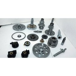 Mild Steel Forged Automotive Components